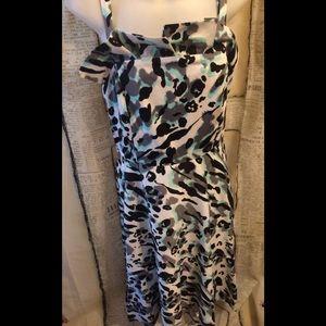 Christian Siriano Dresses - NWT-Christian Siriano For Lane Bryant Sundress-20